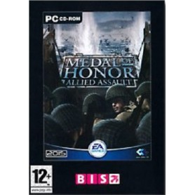 Medal Of Honor Allied Assault PC USATO