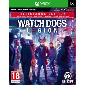 Watch Dogs: Legion XONE/SX USATO