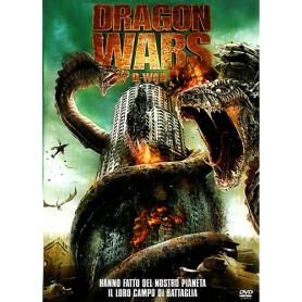 Dragon wars (solo disco) DVD USATO