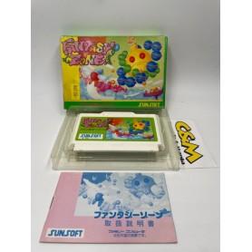 Fantasy Zone Nintendo Famicom Jap USATO