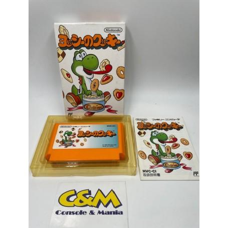 YOSHI'S Cookie Yoshi Nintendo Famicom USATO