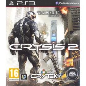 Crysis 2 PS3 USATO