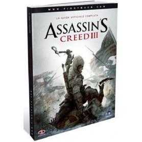 Assassin`s Creed III - Guida Strategica (ita)