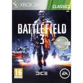Battlefield 3 X360