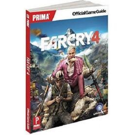 Far Cry 4 - Guida Strategica (ita)