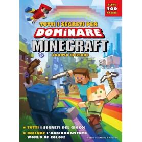 Tutti i Segreti x Dominare Minecraft - Guida Strategica (ita)