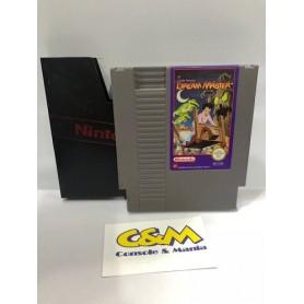 Dream Master Nintendo NES pal USATO