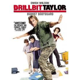 Drillbit Taylor. (solo disco) DVD USATO