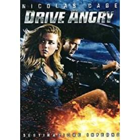 Drive angry (solo disco) DVD USATO