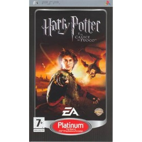 Harry Potter e il Calice di Fuoco (ITA) PSP