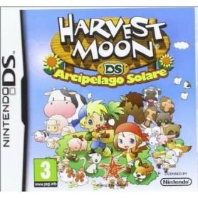 Harvest Moon Archipelago Solare (ita) DS