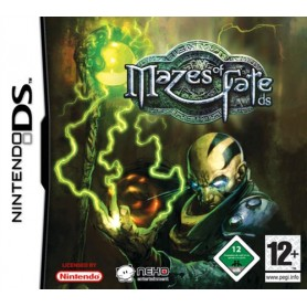 Maze Of Fate DS