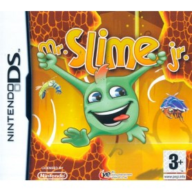 Mr. Slime Jr. DS