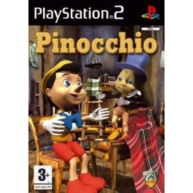 Pinocchio PS2