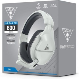Turtle Beach Earforce Stealth 600 Gen 2 Wireless PS4