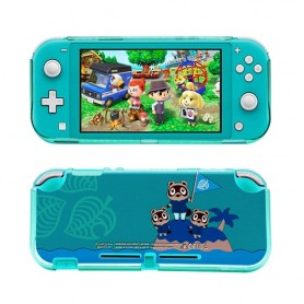 Protective case (B) Shell for Nintendo Animal Crossing Switch Lite