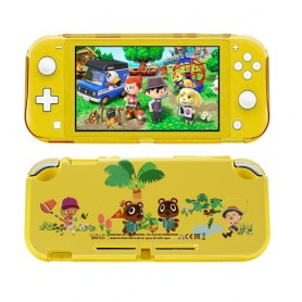 Protective case (D) Shell for Nintendo Animal Crossing Switch Lite