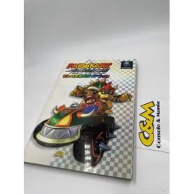 Mario Kart Double Dash !! Kanpeki Bombing Guide book (JAP) USATO