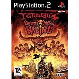 EARACHE EXTREME METAL RACING  PS2 - USATO