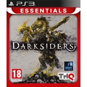 Darksiders: Wrath of War PS3
