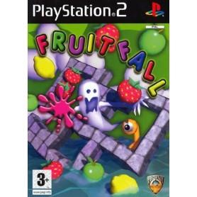 Fruitfall PS2