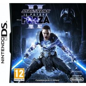 Star Wars: Il potere della forza II DS