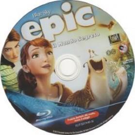 EPIC (solo disco) Bluray USATO