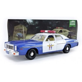 Dodge Monaco Crystal Lake Police 1978 - 1:18