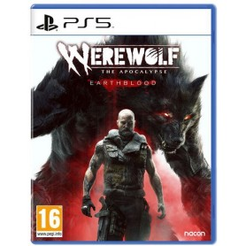 Werewolf : The Apocalypse - Earthblood - PS5