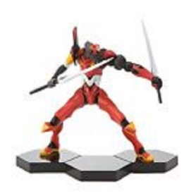 Evangelion: 3.0 Versus Vol. 5 EVA-02 PM Figure by SEGA