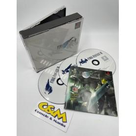 Final Fantasy VII PlayStation Jap USATO