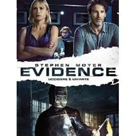 Evidence (solo disco) DVD USATO