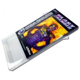 Protezione Box Games Sega Saturn (pal)