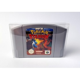 Protezione Box Protectors For N64 Cartridge