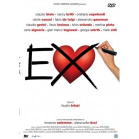 Ex (solo disco) DVD USATO