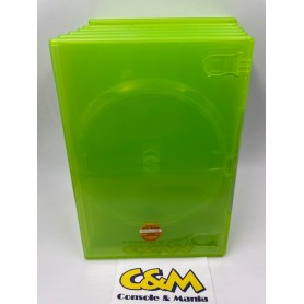Custodia originale in plastica giochi X360 (1PZ)