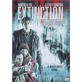Extinction (solo disco) DVD USATO