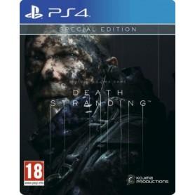 Death Stranding Special Edition PS4 USATO