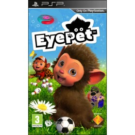 EYE PET no cam PSP pal USATO