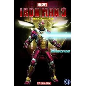 Iron Man 3 Heartbreaker Armor 1/9 Plastic Model Kit