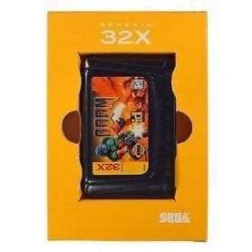Scatola interna per le cartucce SEGA Genesis 32X