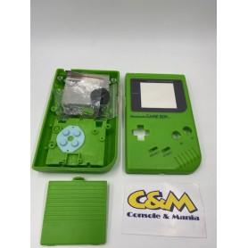 Case ricambio completo per Nintendo Game Boy DMG-01 - Yellow