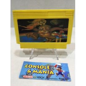 Famiclone card game (Donkey Kong 3)  USATO