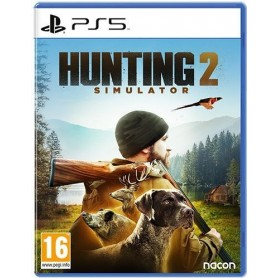 Hunting Simulator 2 PS5