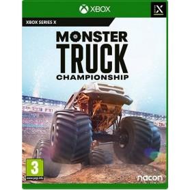 Monster Truck Championship XONE/SX