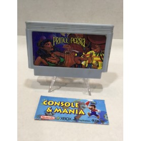 Famiclone card game (Prince Persia)  USATO