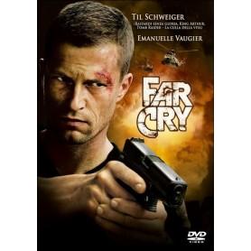 Far Cry (solo disco) DVD USATO