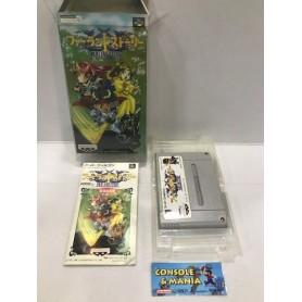 Farland Story S.Famicom Jap USATO