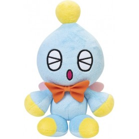 Sonic The Hedgehog Cheese Chao Peluche