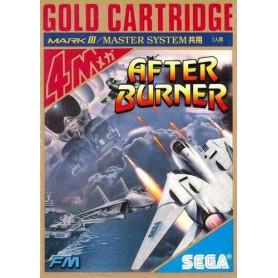 Protezione Box Games Sega Mark III